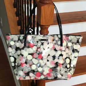 ♠️ Kate Spade Limited edition Bubbles tote♠️